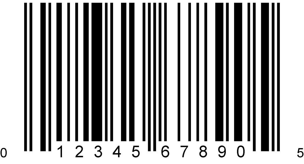 Iphone  Upc Code