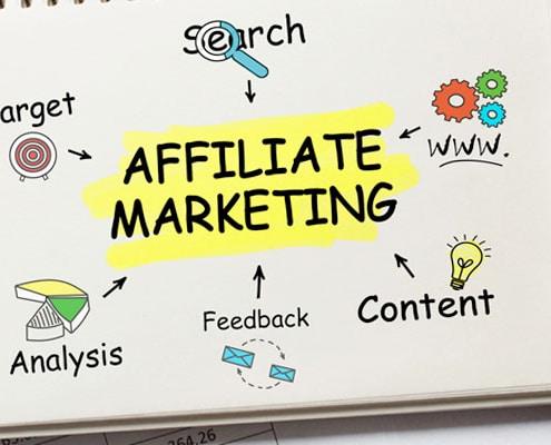 Essential Affiliate Marketing